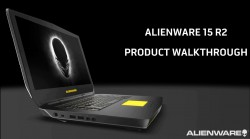 Laptop cũ dell Alienware 15r r2 Like new mới 98%