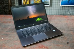 Laptop cũ Hp Zenbook Studio g3 new like 98%