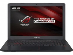 "Laptop Asus FZ50 Core i5 6300HQ, Ram 4GB, 1TB HDD NVIDIA GeForce GTX 960M, 15.6"" FHD Like New"
