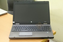 Laptop Cũ HP Probook 6560b cũ (Core i5 2520M , 4GB, 250GB, Intel HD 15'6