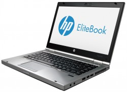 Laptop Cũ HP EliteBook 8470p i5 4gb 250hdd 14''in