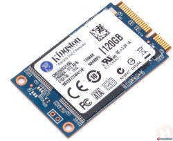 Ổ cứng SSDNOW mini mS200 Kingston 120GB