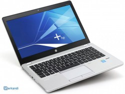 Laptop Cũ HP Elitebook Folio 9480m  Core i7 4600U, 4GB, HDD 250GB,, 14 inch