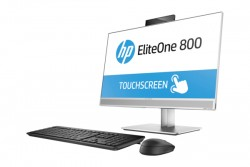 Máy tính HP All In One HP EliteOne 800G3 AIO Touch GPU 1MF30PA