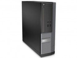PC Dell Optiplex 3020SFF Core i3 4130 - Windows 7 Pro