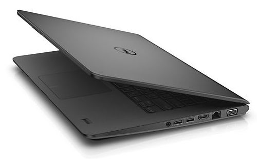 Laptop Dell Latitude 3450 L4I5H015 Black_001