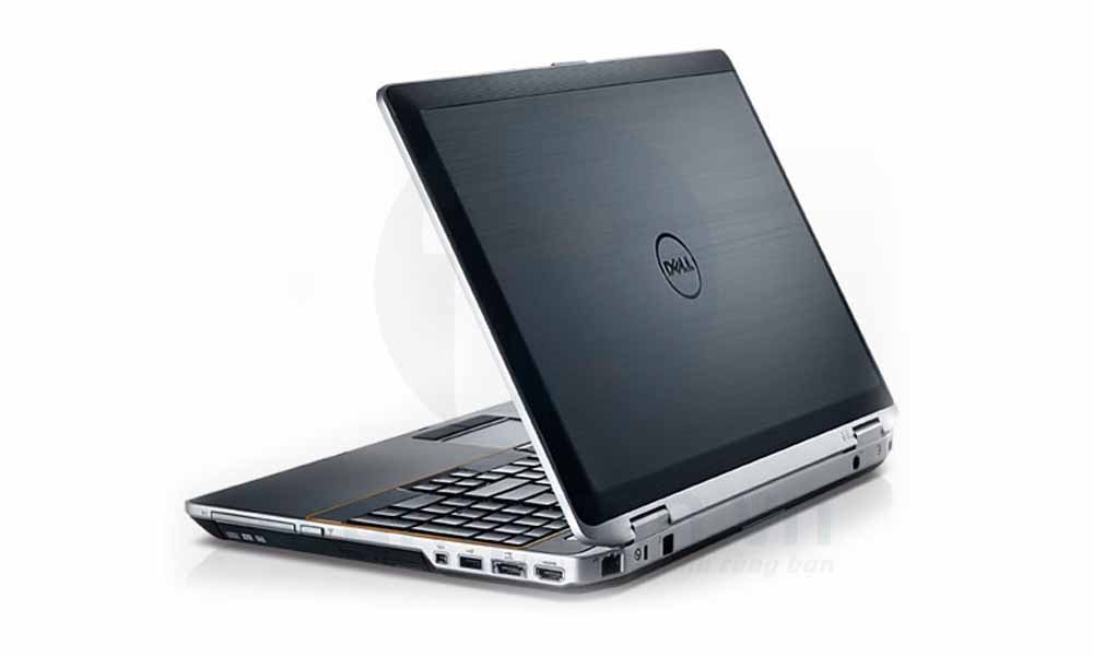 Laptop Dell Latitude E6440 cũ  i5, Ram 4GB, HDD 320GB,_004