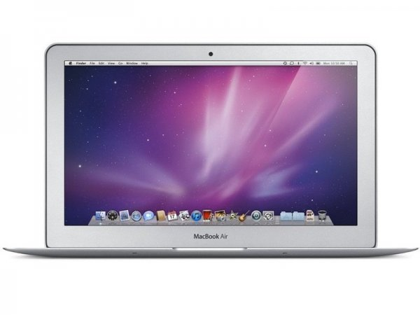 Laptop cũ Apple MacBook Air (MC965LL/A) (Mid 2011)