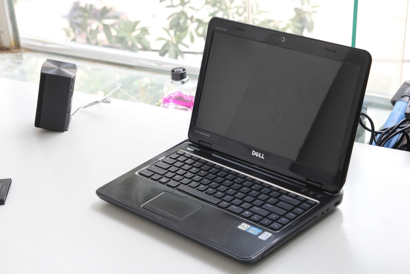 Laptop cũ Dell Inspiron N4010