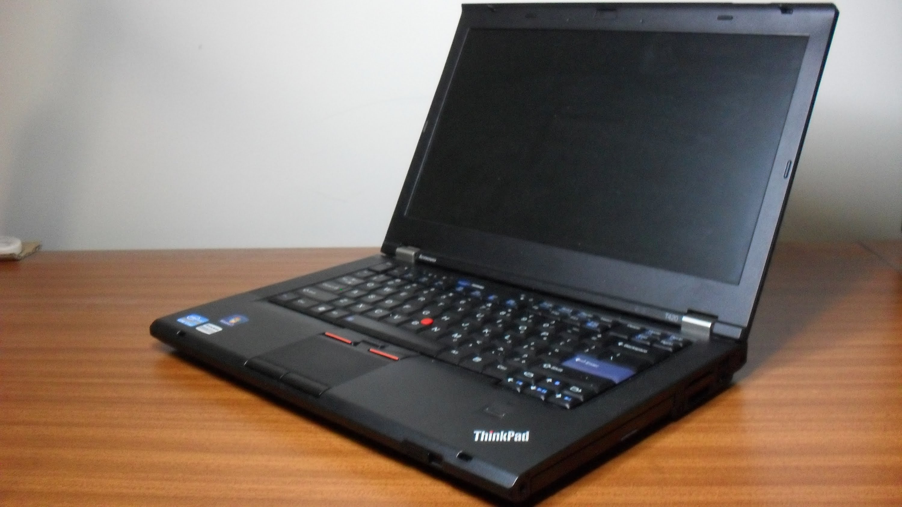 Laptop cũ Lenovo Thinkpad T420s (Core i5-2520M, RAM 4GB, HDD 250GB, VGA intel HD Graphics 3000, 14 inch)