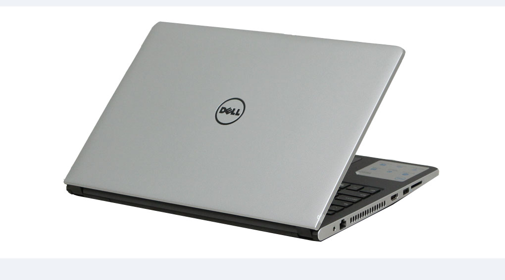 Laptop Dell Inspiron N5559 i5-6200U, VGA 2GB