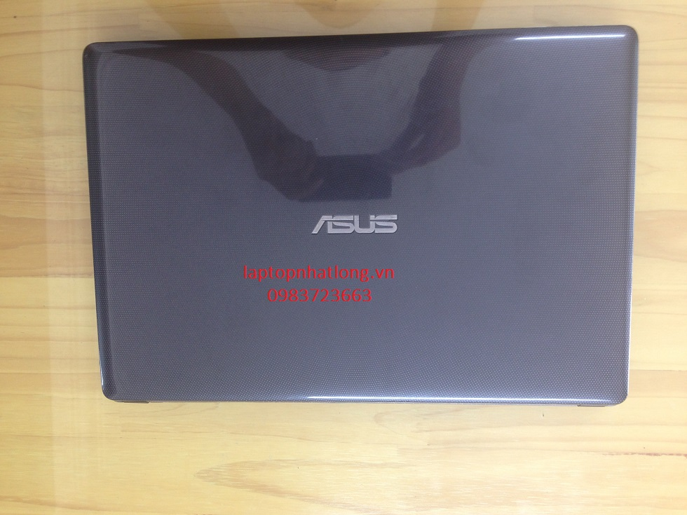 Laptop cũ Asus X450C i3- Ram 4GB HDD 500GB