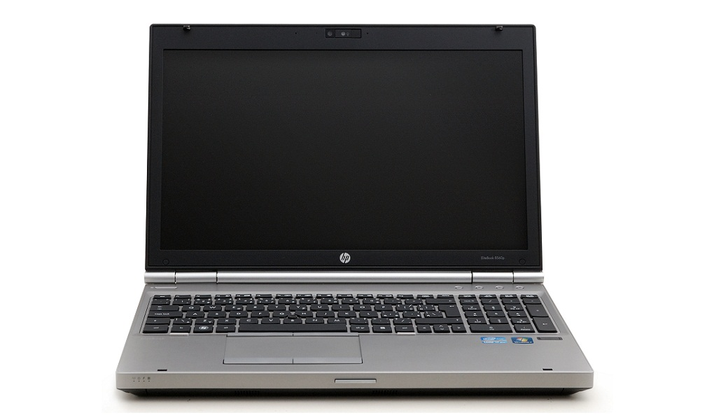 Laptop Cũ HP Elitebook 8560p _001