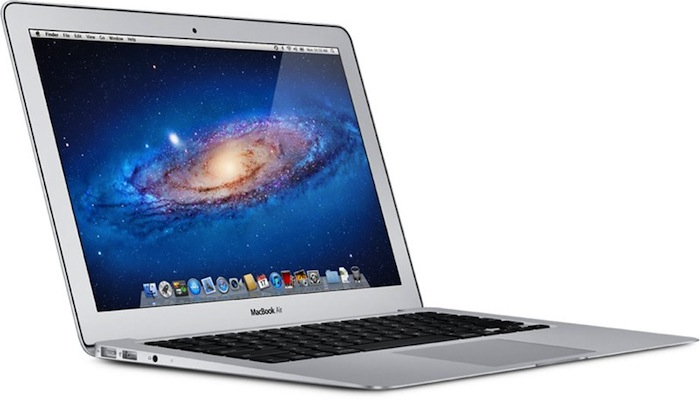 Macbook Air cũ  11.6 inch - MD711B   2014_001