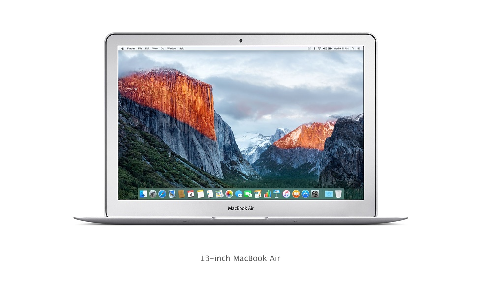 Macbook Air 2016 - 13'' MMGG2 Core I5 1.6Ghz 8GB 256GB SSD Mới 99%